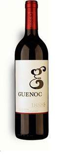 Guenoc Merlot California 2015 750ml - Case of 12